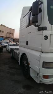 شاحنةمان 480موديل 2004