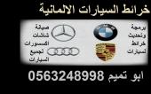 dvd خرائط بي ام دبيلو مرسيدس اودي  ولجميع السيارات الالمانية 2014