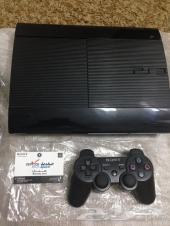 للبيع PS3 Super Slim