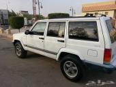 شيروكي  2001 للبيع