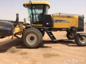 للبيع حصاده نيوهولاند2012