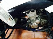 للبيع دباب yfiz450  yamaha 2008