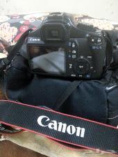 كاميرا كانون 1100 للبيع بحفر الباطن