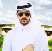 للبيع غتر قطريه ماركة الرويس ..يبانية الصنع