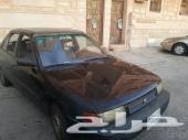 مازاد 323 موديل 1993