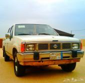 سيارة داتسون موديل 92 نظيفة