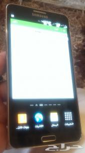 جالكسي نوت3 الجيل الرابع 4G - مستعمل للبيع نهائي 1699 ريال - الرجاء عدم وضع سومات او بدل ..