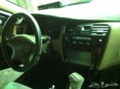 هوندا اكورد فل كامل موديل 2002 للبيع