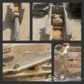 قطع غيار شيولات كتر بلر وجميع انواع المعدات الثقيله  0508290208
