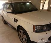 رنج روفر سبورت سعودي للبيع Range Rover Sport ES 2012