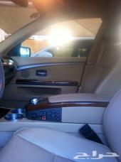 (BMW 2007 (740 L