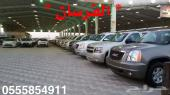 معرض وسام الفرسان بالدمام ( وصول )تشكيله من جميع انواع سيارات بانواعها - - جي ام سي - شفروليه - تايو