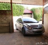 1.8 elantra 2013 full option