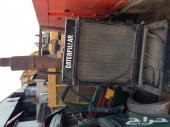 صيانة مولدات ومعدات ثقيله في الموقع