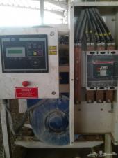 مولد كهرباء للبيع ماركة بيركنز(fg.wilson)