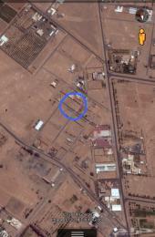 أرض للاستثمار في مخطط العرجان - تبوك