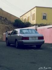 لكزس 95 سعودي