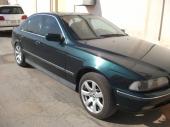 BMW 528 موديل 1997 فل كامل
