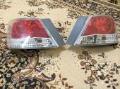اصطبات هوندا اكورد من2009-2012