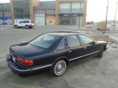 للبيع كابرس 1993  LTZ  (( تم البيع ))