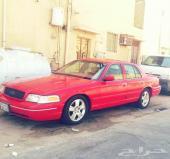 فورد2000 احمر