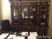 مكتب فخم كامل  غرفة اجتمعات