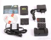 جهاز تعقب السيارات والاشخاص Tracking GPS GPRS مع شاحن سيارة ثابت