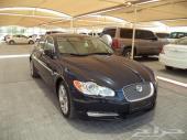 للبيع جاكور XF 2009