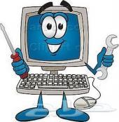 صيانة الكمبيوتر نأتي لخدمتك اينما كنت