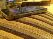 للبيع ايفون 5 اسود مذهب 4G 16G