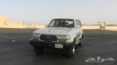 للبيع جيب تويوتا 96 VXR نظيف بودي بلد