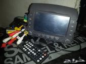 للبيع شاشة سوناتا 2006 الى 2008