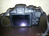 كاميرا نيكون p510 البيع مستعجل
