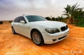 بي آم دبليو BMW 2007 حجم 730 فل كامل نظيف
