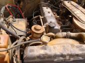 قطع غيار للسيارات القديمة من الئ95 جيب -هايلكس-كرسيدا-قلاب تحميل ديهاتسو