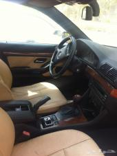 للبيع BMW 525I موديل 2003 بحالة جيدة جدا