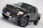 أبي مشورتكم فورد رابتر موديل 2012 6.2L V8 EFI 18V 4WD