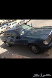 سيارة مرسيدس E300للبيع