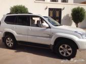 فرصة - للبيع - برادو - VX - 2006 - لؤلؤي - سعودي - فل كامل - 6 سلندر - نظيف