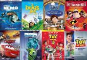 افلام ديزني أكثر من 200 فيلم ب 200 ريال   وافلام وثائقية أكثر من 200 فيلم ل 150