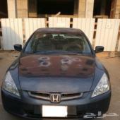هوندا اكورد 2003 للبيع