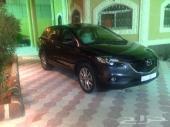 للبيع مازدا CX-9 موديل 2014 .. غاية لمستخدم