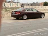 للبيع BMW - 2006 - 730 LI