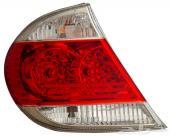 إصطبات خلفية LED ليد لكامري 2006 و شاشة كامري جي بي أس