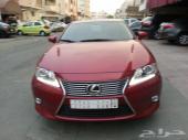 لكزس ES 350 فئة CC موديل 2013 للبيع او للبدل