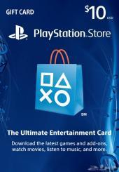 توفير كود بطاقات PSN و اشتراكات PSN Plus