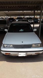 تويوتا كرسيدا موديول 1991 للبيع