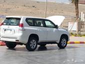جيب برادو 2011 TX-L اتماتك قمة النظافة