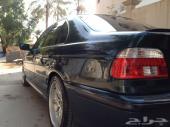 BMW 540   1998 تشليح