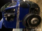 شاحنه مرسيدس ال بي موديل 95 سته سلندر نظيفه للبيع